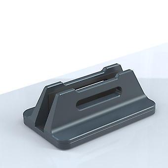 Boneruy p9 universele verticaal verstelbare aluminium legering macbook desktop standhouder
