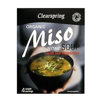 Miso and Seaweed Soup 40 g