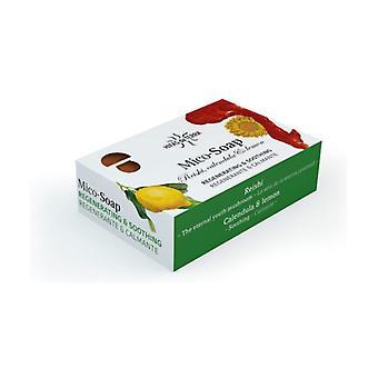 Mico-soap marigold and lemon 150 g (Lemon)