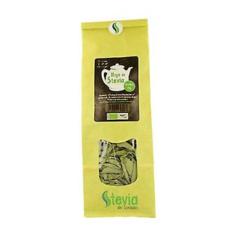 Whole Stevia Leaf Bio 40 g