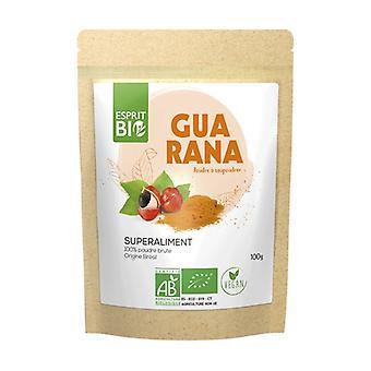 Guarana 100 g of powder