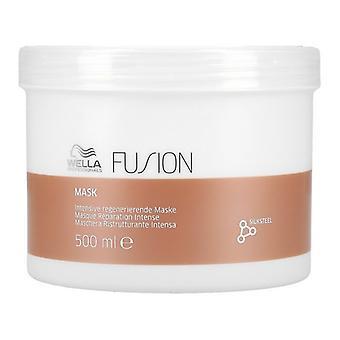 Haarmaske Fusion Wella (500 ml)