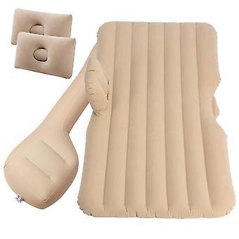 Auto Air Matratze Rücksitz aufblasbar Sofa Split Bett zum Schlafen/Ruhen