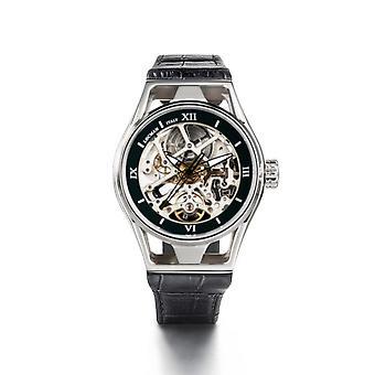 Locman wristwatch MONTECRISTO 0538A01S-00BKGYPK