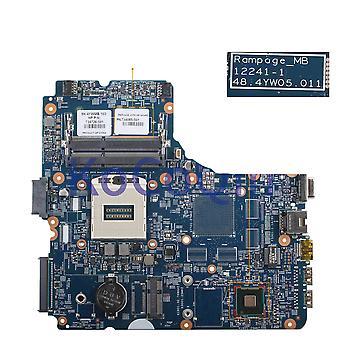Laptop Hovedkort For Hp Probook