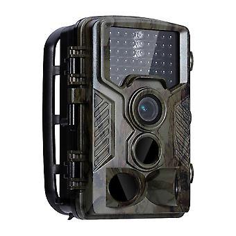 Pir Ir ile 16mp Hd 1080p Yaban Hayatı Av izi Gece Görüş Kamerası