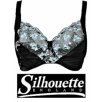 Silhouette Lingerie Cascade Collection Underwired Balconnette Bra