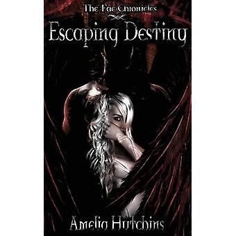 Escaping Destiny by Vera Digital Art and Photography - 9780991190935