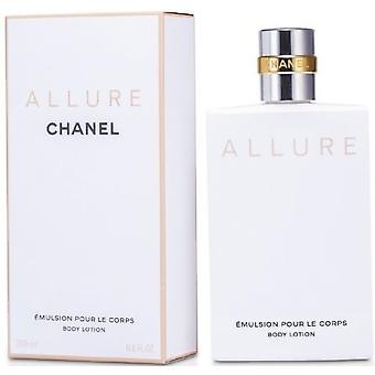 Chanel Chanel Allure Körperlotion