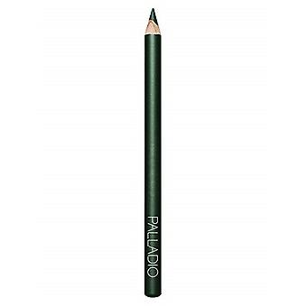 Palladio Eyeliner Pencil Dark Green