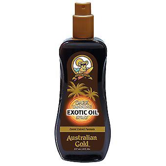 Australian Gold eksotiske olie Spray 237 ml