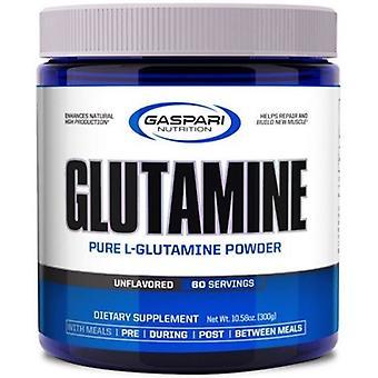 Gaspari Nutrition Glutamine 300 gr