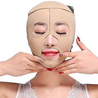 Health Care Massage Full Face Lift Mask