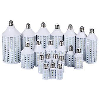 E27 B22 E40 E14 Lámpara Led 220v Bombilla Led 5w ~ 150w 5730 2835smd Energía de maíz
