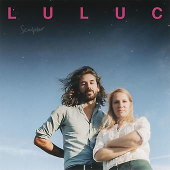 Luluc - Sculptor [Vinyl] USA import