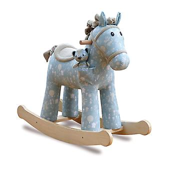 Little Bird Told Me Finn Munchkin Rocking Horse 12m+