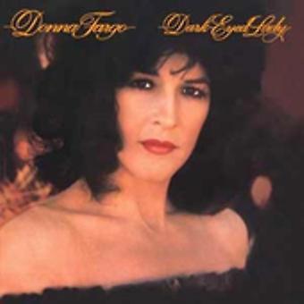 Donna Fargo - Dark Eyed Lady [CD] USA import