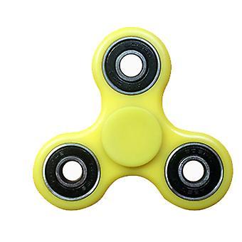 Vingertop spinnen top trefoil fine-tuning vinger speelgoed decompressie creatief speelgoed
