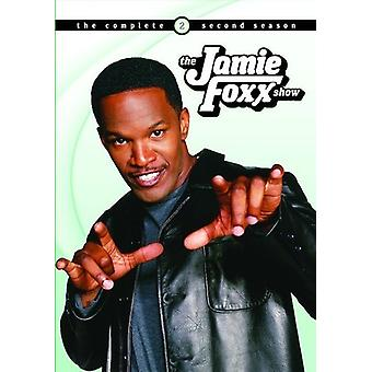 Jamie Foxx Show: The Complete Second Season [DVD] USA:n tuonti