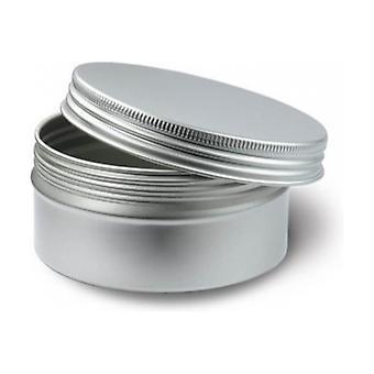 50 ml aluminum jar 1 unit