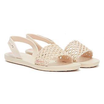 Ipanema Breezy Womens Ivory Sandals