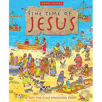 Look Inside the Time of Jesus by Lois Rock