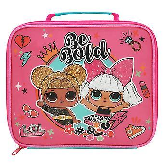 MGA LOL Surprise Unite Rectangular Lunch Bag