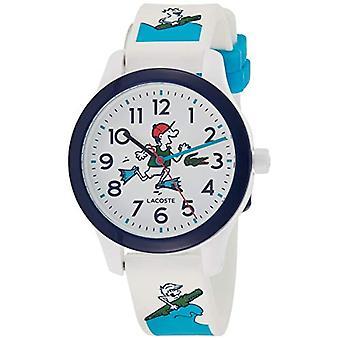 שעון קוורץ לילדים לקוסט עם רצועת סיליקון 2030029