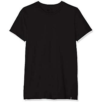 Trigema 637201 T-Shirt, Black (Schwarz 008), Medium Men