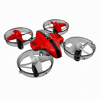 2.4G 3 in 1 RC Quadcopter Drohne Mini Hubschrauber Wasser Luftmodus Drohne Flugzeuge| RC Helicopters