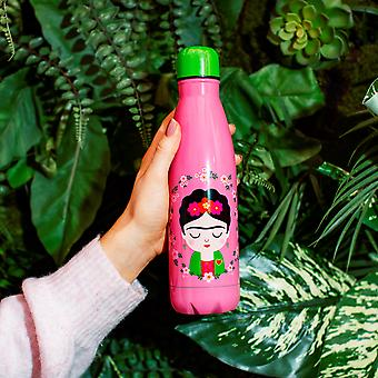בקבוק מים מתכתי Sass & בל פרידה