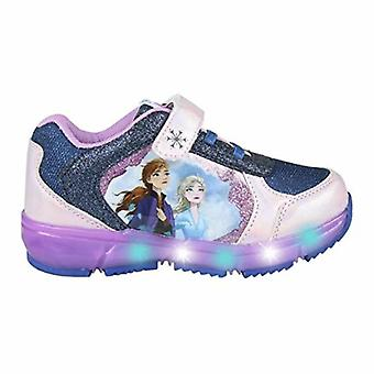 LED Trainers Frozen