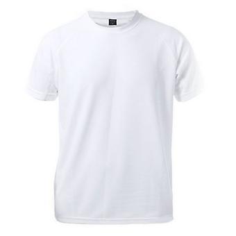 T-shirt med kortärmad 145748