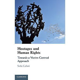 ソフィア大学ブリストル・ガラニによる人質と人権