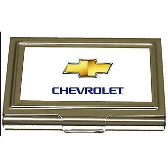 Chevrolet-kortin pidike