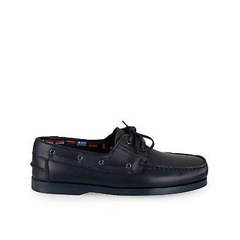 Chaussures Habillées Zian 21833_36 Couleur Bleue