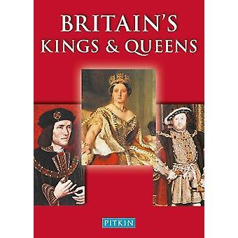 Britain's Kings & Queens