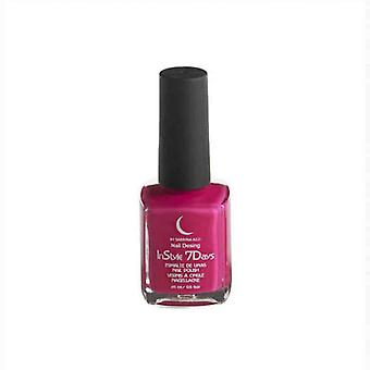 Vernis à ongles Instyle Sabrina Azzi Rose 184 (15 ml)