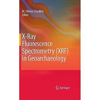 X-Ray Fluorescence Spectrometry
