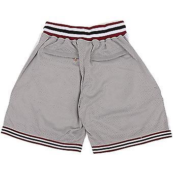 Men's #33 Lower Merion High School Basketball Shorts Outdoor Sports Sandbeach Pants Stitched