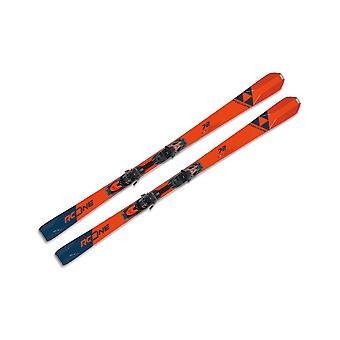 Fischer RC One 72 Multiflex Rsx Z12 GW PR 2020 P09219 esquís masculinos