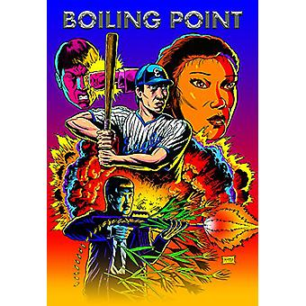 Boiling Point [Blu-ray] USA import