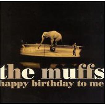 Manchons - Happy Birthday to Me [CD] USA import