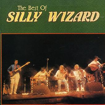 Silly Wizard - Best of Silly Wizard [CD] USA import