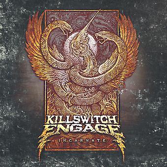 Killswitch Engage - Incarnate [CD] USA import