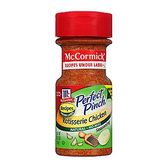 McCormick Perfect Pinch Rotisserie Chicken Condimento 3 Pack