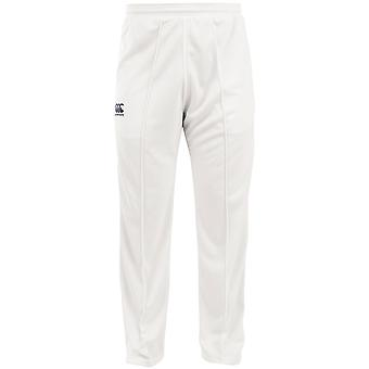 Canterbury Mens CCC Logoed Polyester Cricket Pants / Trousers
