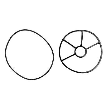 "Astral 4404121105 1.5"" Gasket Kit"