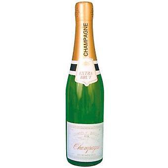 Надувная Bottle(73cm) шампанского