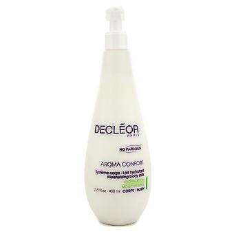 Decleor Aroma Confort Moisturising Body Milk - 400ml/13.5oz